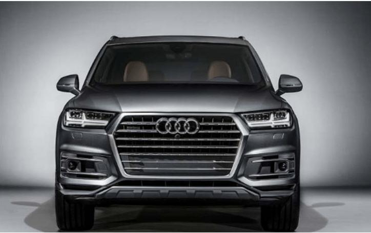 2020 Audi Q7 Review Adn Changes Uscarsconcept Com Audi Q7 Audi Q7 Tdi Audi