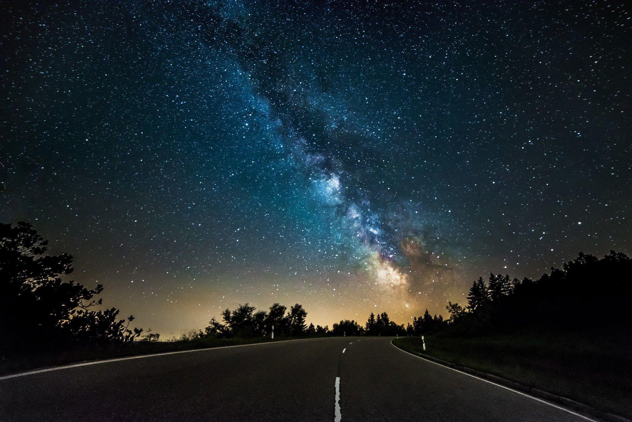 продаем дорога в ночь картинки звезда научимся противоположному