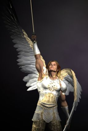 Image result for mighty angels of god