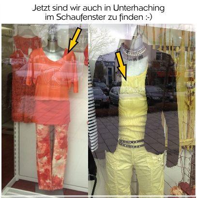 Wir sind sehr Stolz darauf das wir es schon nach ein Paar Monaten in die ersten Schaufenster geschafft haben  www.redsilent.de