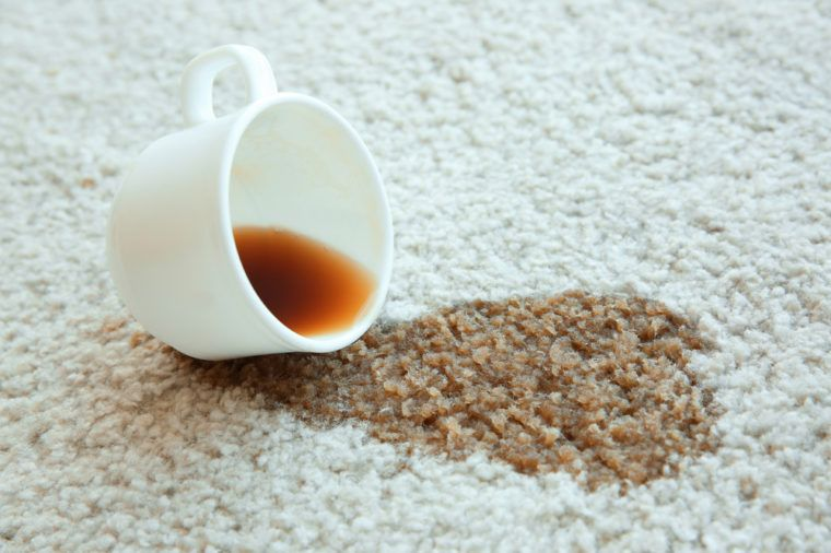 95 Household Vinegar Uses You Never Knew About Stain Remover Carpet Vinegar Uses Coffee Stain Removal