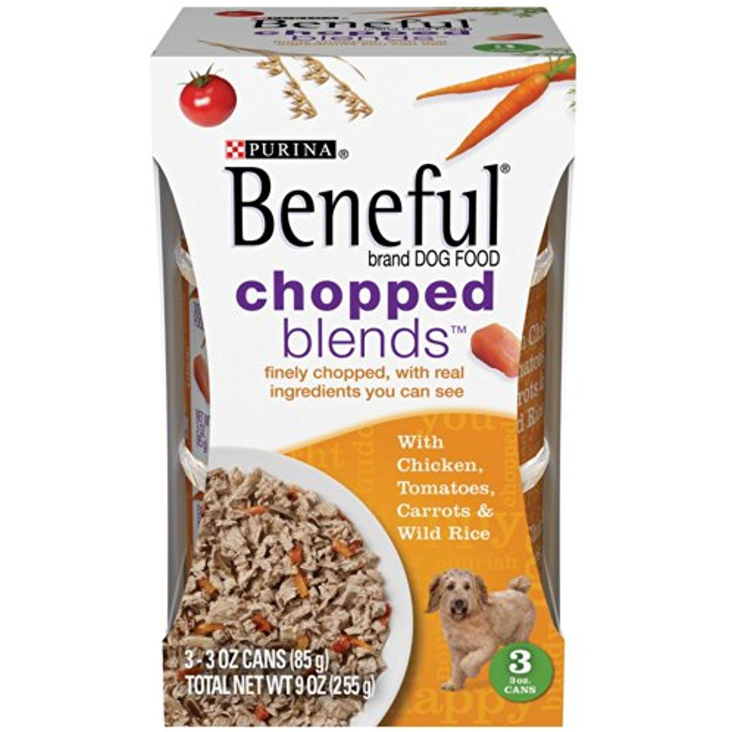 Beneful dog food 9 oz pack of 16 do you want