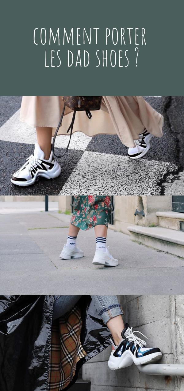 Comment porter les dad shoes ? 25 looks pour s'inspirer