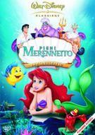 Disney klassikko 28: Pieni Merenneito - Juhlajulkaisu (DVD)