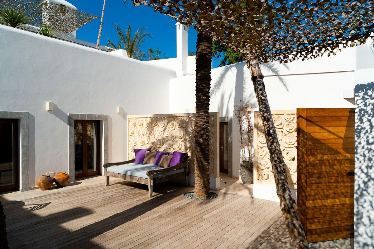 The Giri Residence Ibiza