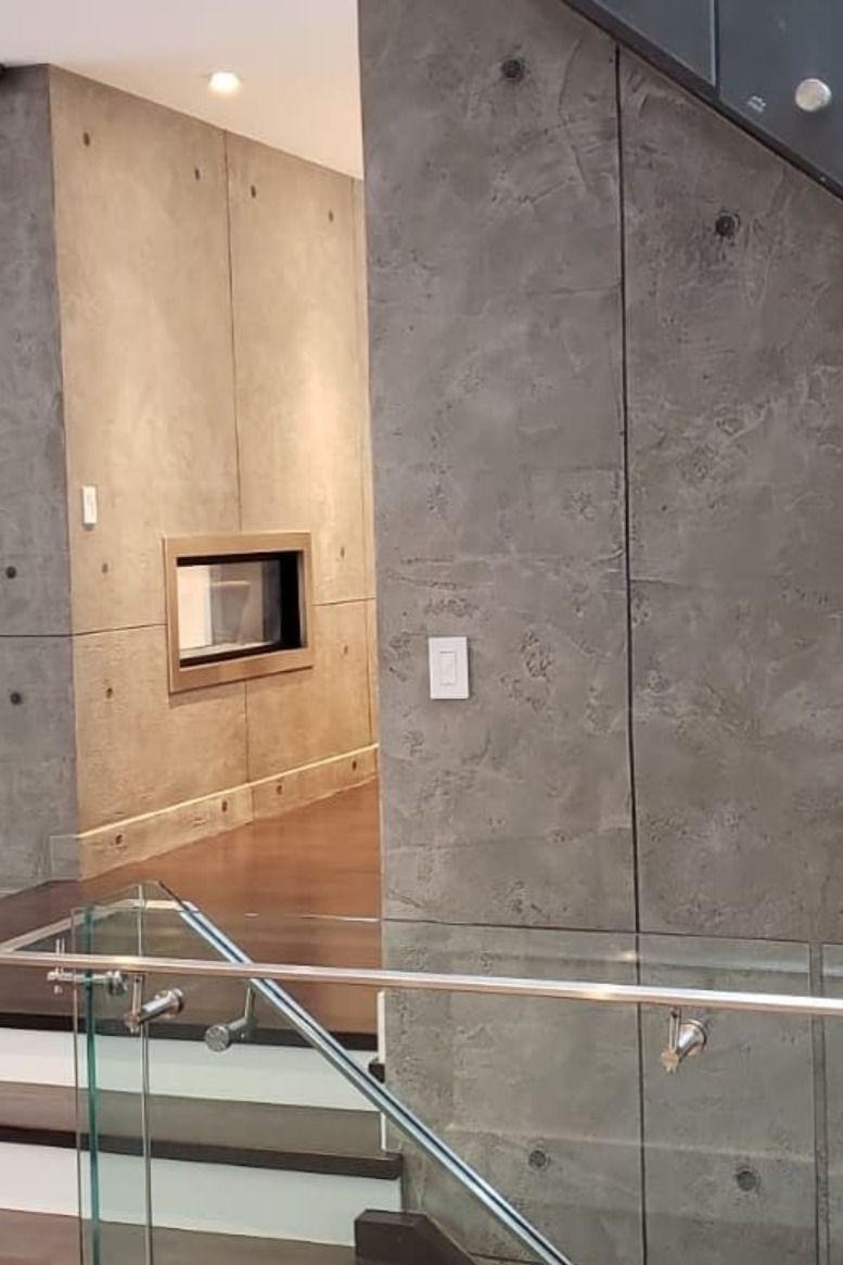 Concrete Interior Wall In 2020 Concrete Interiors Decorative Concrete Walls Concrete Wall Texture