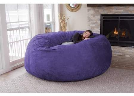 Stupendous Home Products In 2019 Bean Bag Chair Giant Bean Bags Ibusinesslaw Wood Chair Design Ideas Ibusinesslaworg