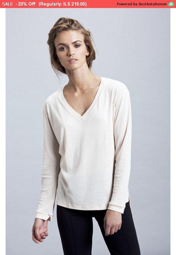 ca53b394a5 SALE 20% V-neck t shirt