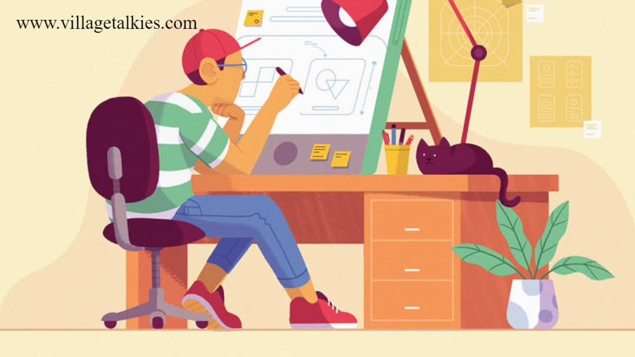 2d Animation Explainer Video Company
