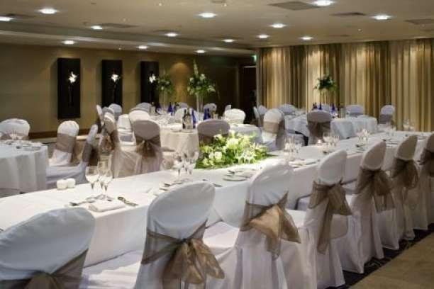 Mercure Cardiff Holland House Hotel Spa Glamorgan Wedding Venues