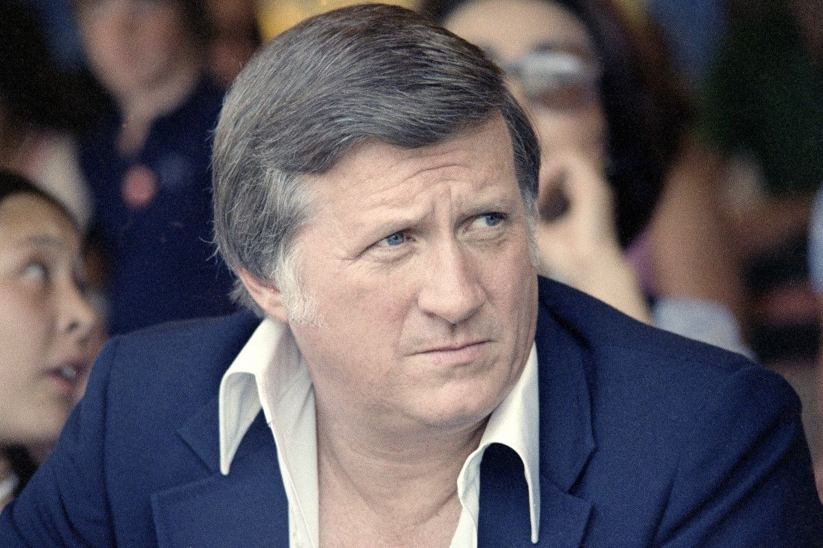 How I Finally Came Around On George Steinbrenner With Images New York Yankees Ny Yankees