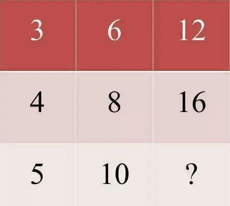 Maths picture puzzles with answers   Brain Teaser's   Pinterest ...