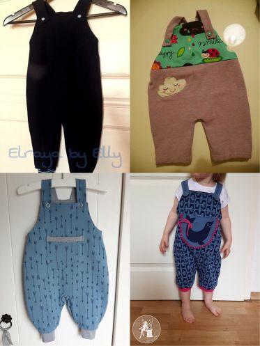Die Freebook Familie Wachst Sewing Pinterest Baby Sewing