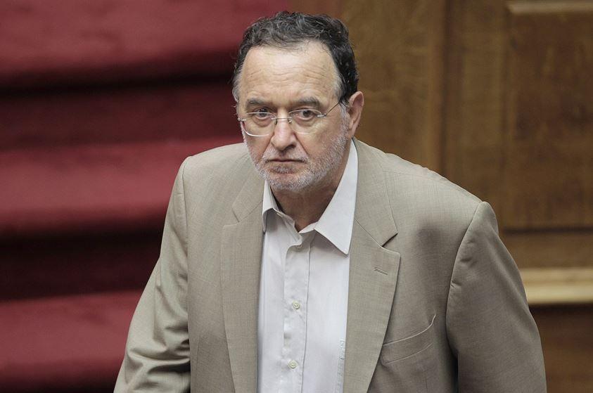 El ex ministro griego de Energía anuncia la creación de un movimiento antirrescate