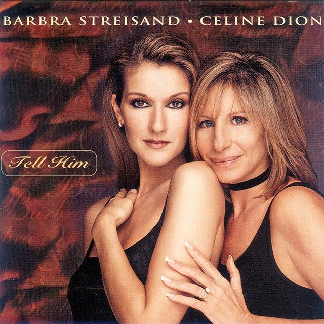 Pin By Barb Miller On Barbra Streisand The One Only With Images Celine Dion Songs Celine Dion Barbra Streisand