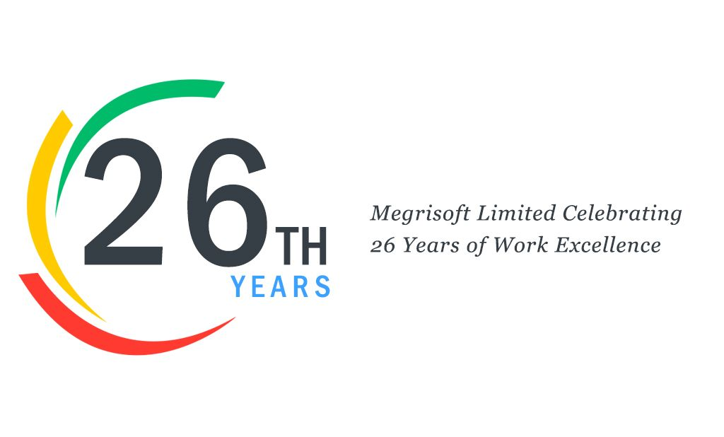 26th Wedding Anniversary Gift: #Happy 26th #Work #Anniversary #Megirsoft #Limited. We All #Megrians Are Very Happy With This