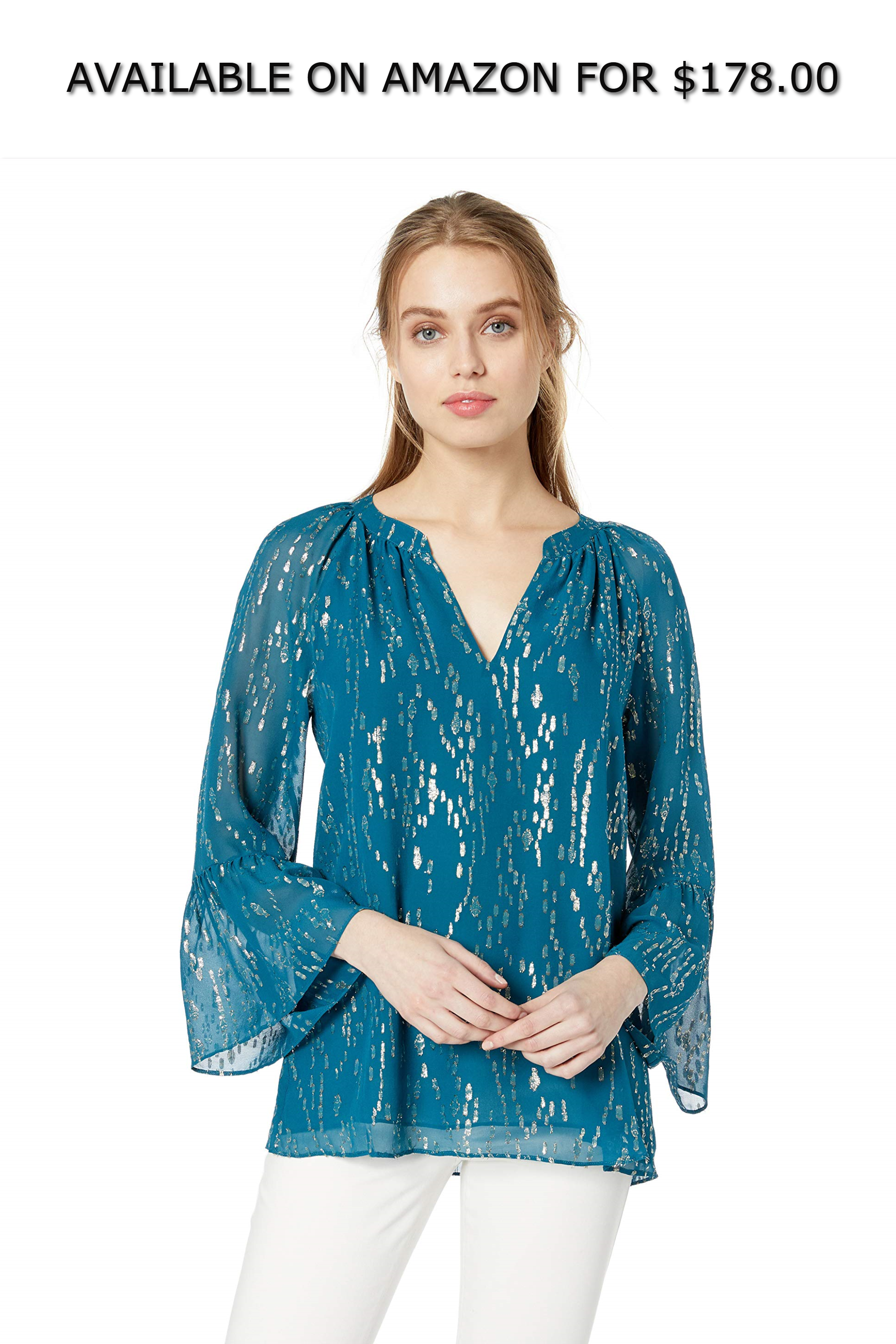 Lilly Pulitzer Women S Matilda Top Available On Amazon For