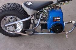 Mini Chopper Mini Harley Mini Bike Parts And Accessories Frames Gas Tanks Fenders Steering Necks Axle Covers Triple Mini Chopper Mini Bike Axle Covers