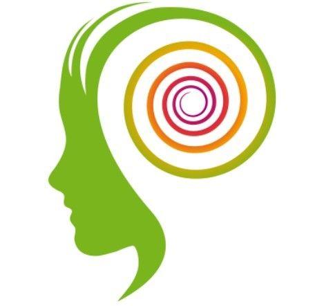 Creative Head Concept Vector Logo Design 01 | Logos | Pinterest ...