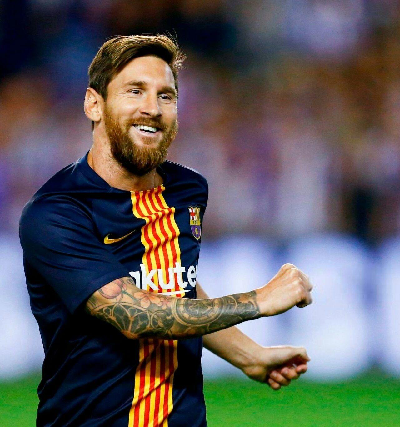 Messi 2018 19 1st match laliga Messi, Leo messi, Lionel