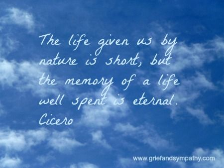 Bereavement Quotes Comforting Grief Quotes For Loved Ones And For Expressing .