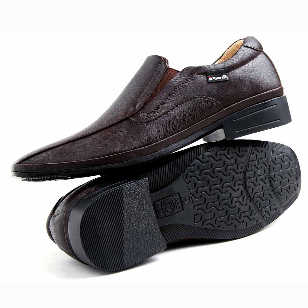 Pin on Red Chief Formal Footwear