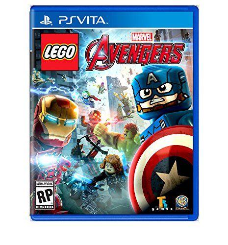 Lego Marvel Avengers Psv Playstation Vita Warner Bros Https Www Amazon Ca Dp B00t5qdsz4 Ref Cm Sw R Pi Dp Ux9 Die Rächer Lego Humor Lego Marvel S Avengers