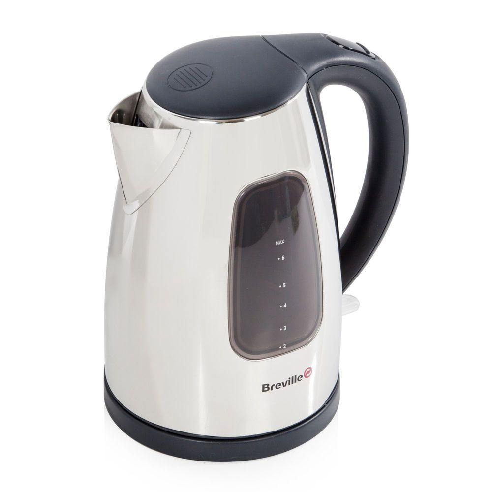 Breville Cordless Travel Jug Kettle