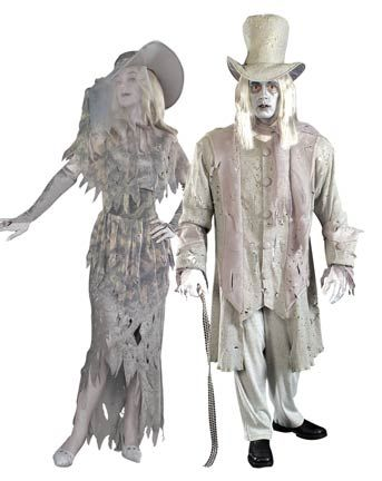 Ghostly Gal Adult Costume Ghost costumes, Costumes and Halloween - halloween ghost costume ideas