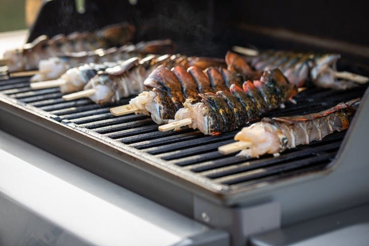 How to Grill Lobster Tails with a Fan Favorite Recipe ...
