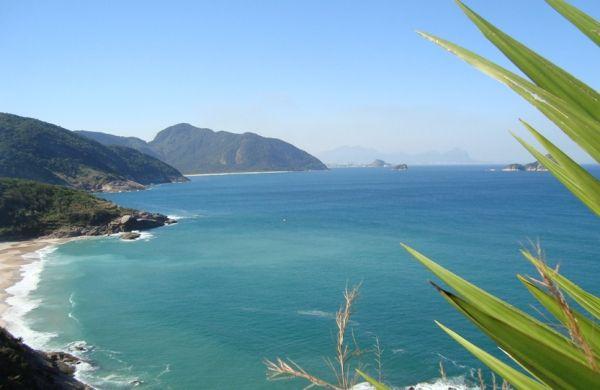 Praias Selvagens do Rio - Tripys