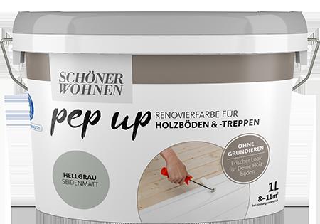 Pep Up Renovierfarbe Fur Holzboden Treppen Schoner Wohnen Farbe Treppe Schoner Wohnen Farbe Renovieren