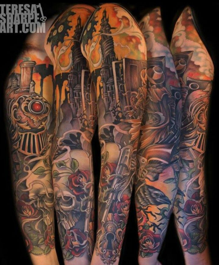 the 25 best dark tower tattoo ideas on pinterest dark tower art the dark tower and. Black Bedroom Furniture Sets. Home Design Ideas