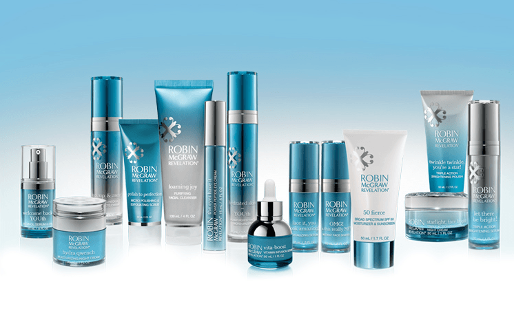 Robin Mcgraw Revelations View All Products Robin Mcgraw Revelation Effective Skin Care Products Top Rated Skin Care Products Best Face Products