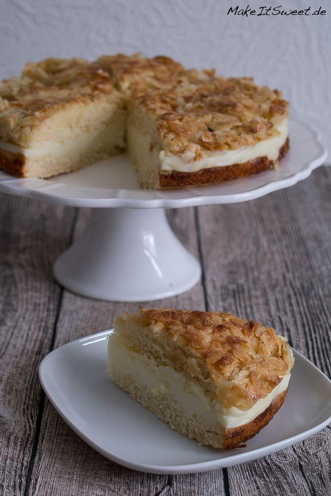 Bienenstich Rezept Bienenstich Rezept Kuchen Rezepte Einfach Und Kuchen Und Torten Rezepte