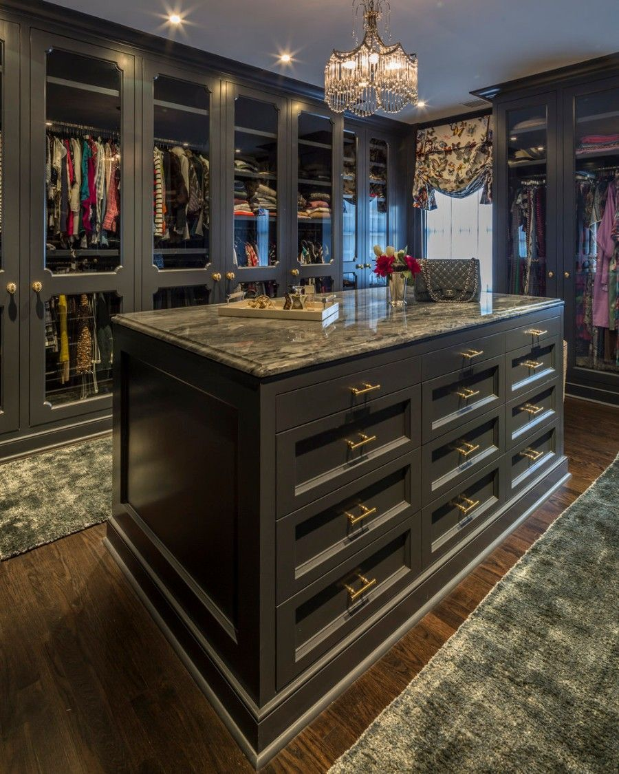 Best 14 Walk In Closet Designs For Luxury Homes Home Closet 640 x 480