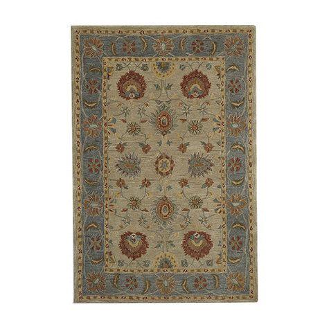 Montero Rug | Living room rug options | Rugs, Ballard ...