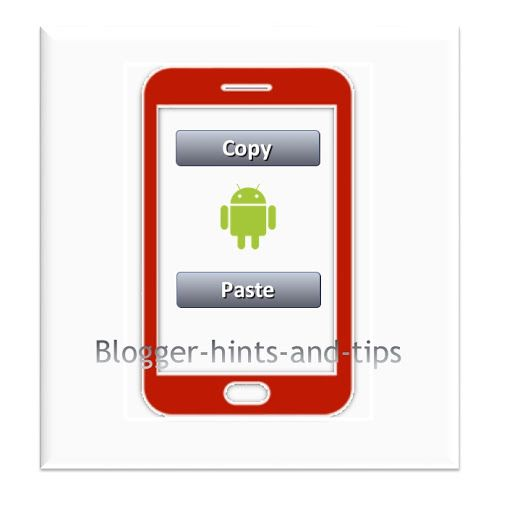How to copy and paste a website URL in Chrome on your Android phone