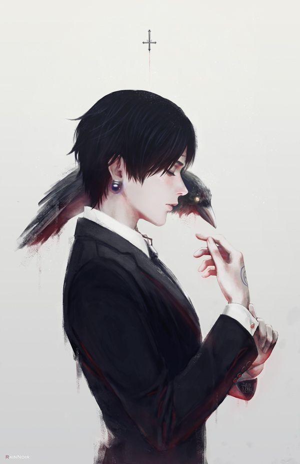 Photo of Assassins, Crimson Rose