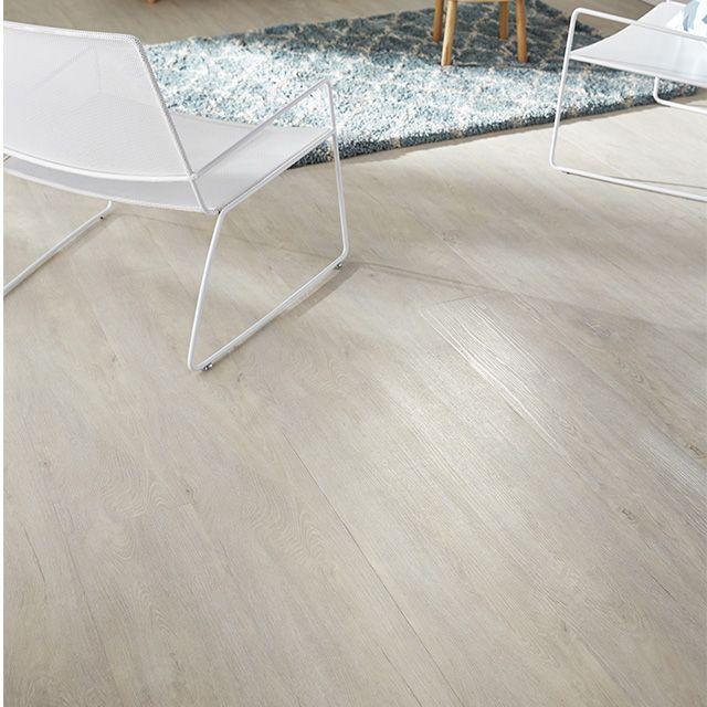 lame pvc composite blanc 180 x 23 cm sendai castorama parquet pinterest. Black Bedroom Furniture Sets. Home Design Ideas