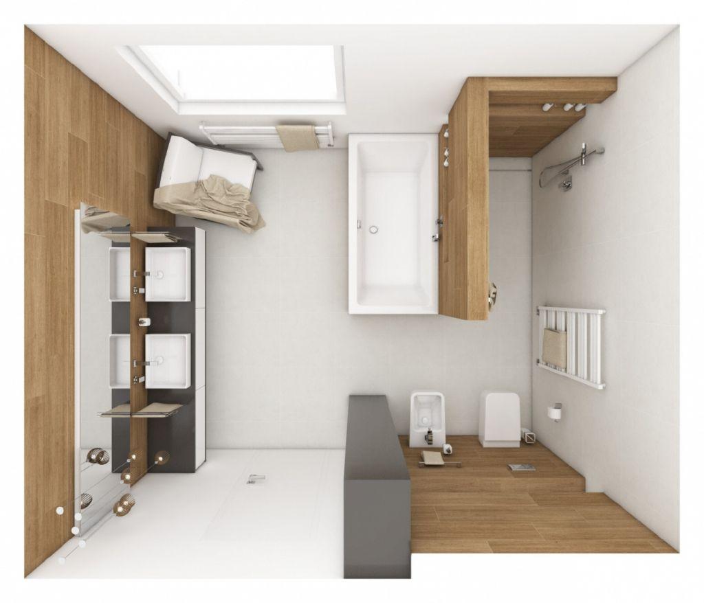 Badezimmer 8 Qm | Vorher Nachher Ein Neues Badezimmer Um 4000 Euro Wohn