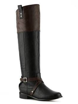 Restricted Belview Wide Calf Riding Boot on shopstyle.com