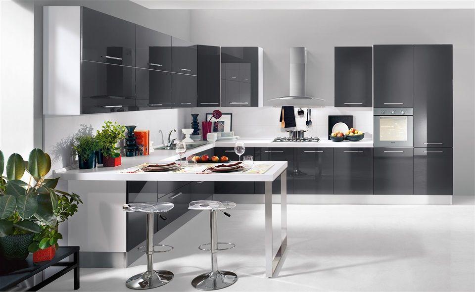 Cucina Katy - Mondo Convenienza   Casa Rob   Pinterest   Moderno ...