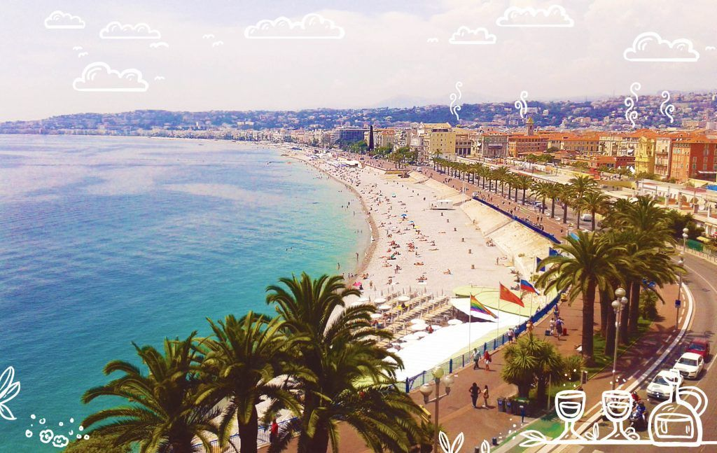 48 Hours in Nice