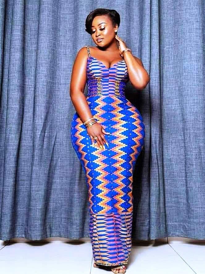 2019 AFRICAN ANKARA DESIGNS. #africanbeauty