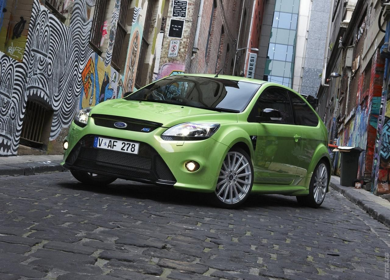 2009 ford focus rs | ford | pinterest | focus rs, ford focus and ford