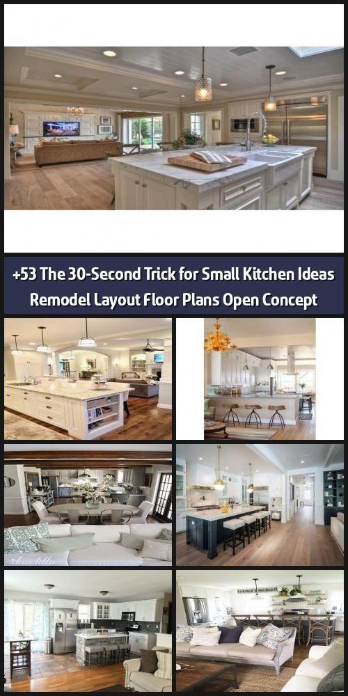 Kitchen Floor Plans L Shaped #kitchen #floor #plans
