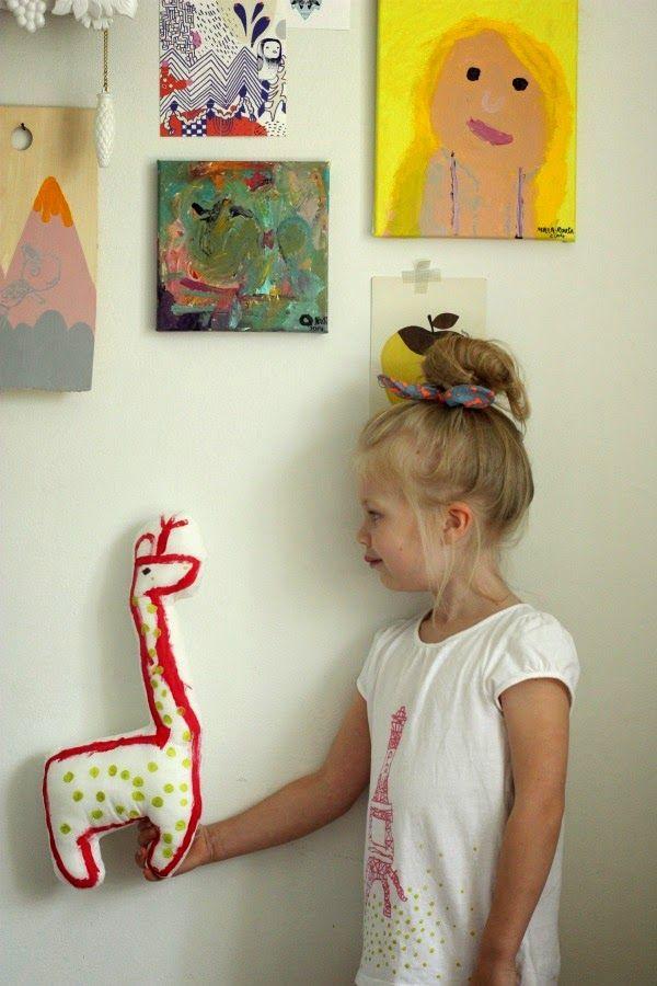 kirahvi | Muita ihania