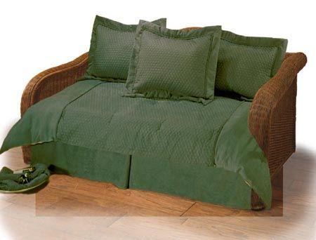 Florentine Rattan Bedroom 4393 Suite from Schober Whitewash Wicker