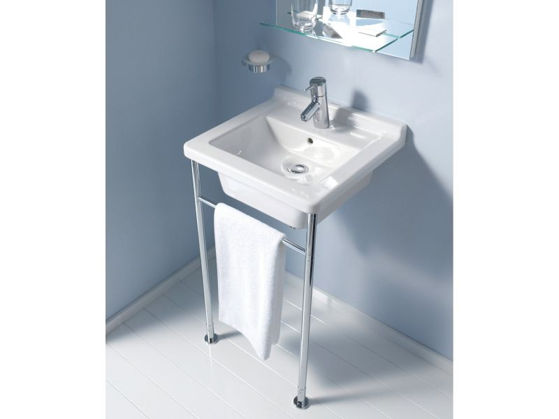 STARCK 3 | Lavabo console | Duravit, Philippe starck and Consoles